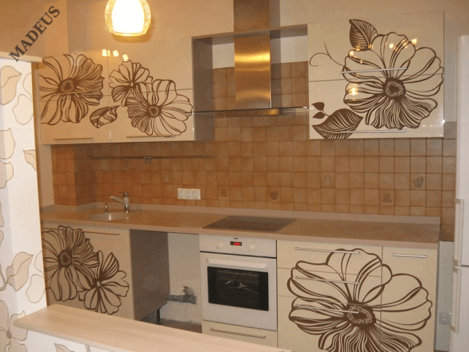 Кухня Маргерита