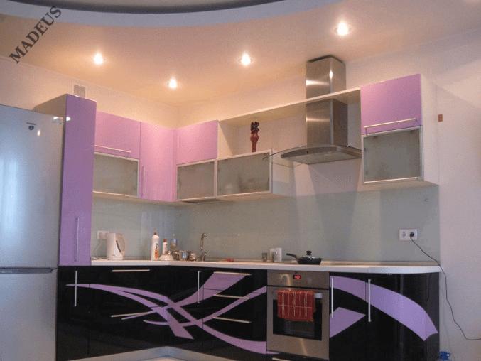 Кухня Лине