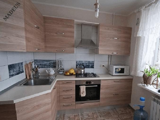 Кухня Вяз