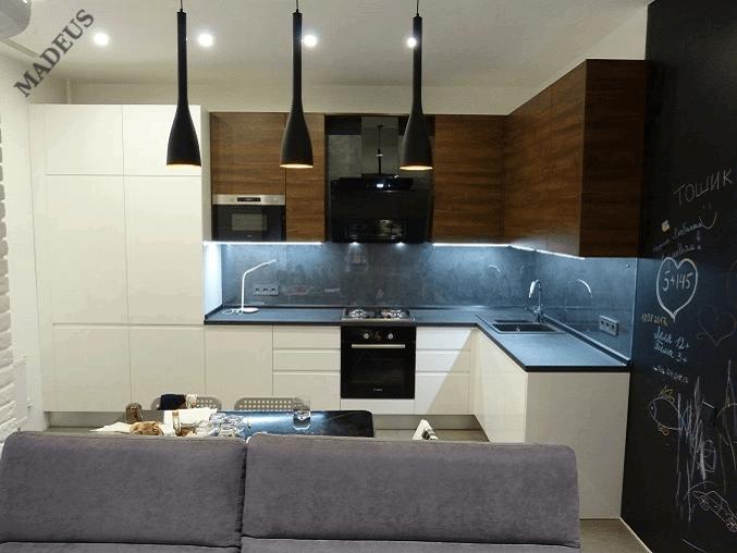 Кухня Макао