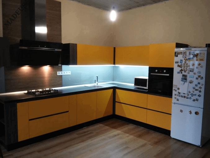 Кухня Релайз