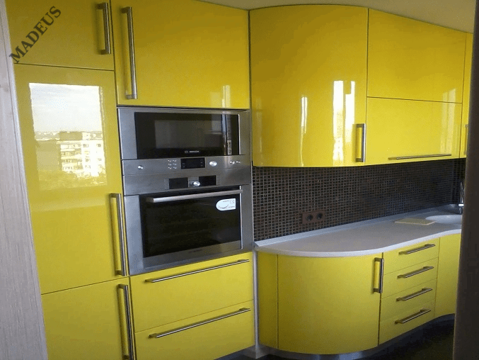 Кухня Кенери