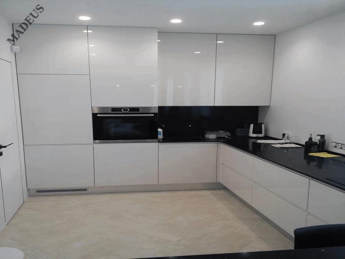 Кухня Санрейз