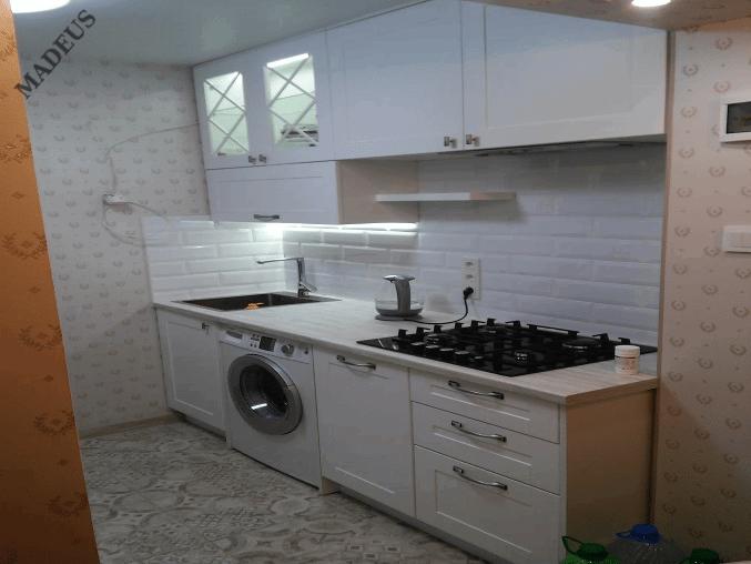 Кухня Холт