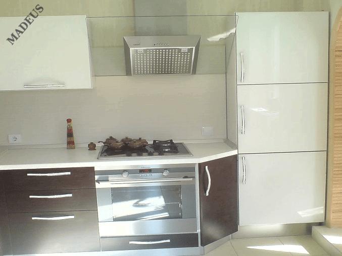 Кухня Интерлайн
