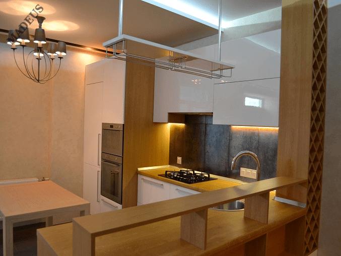 Кухня Стиль