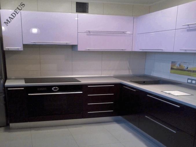 Кухня Лайлек