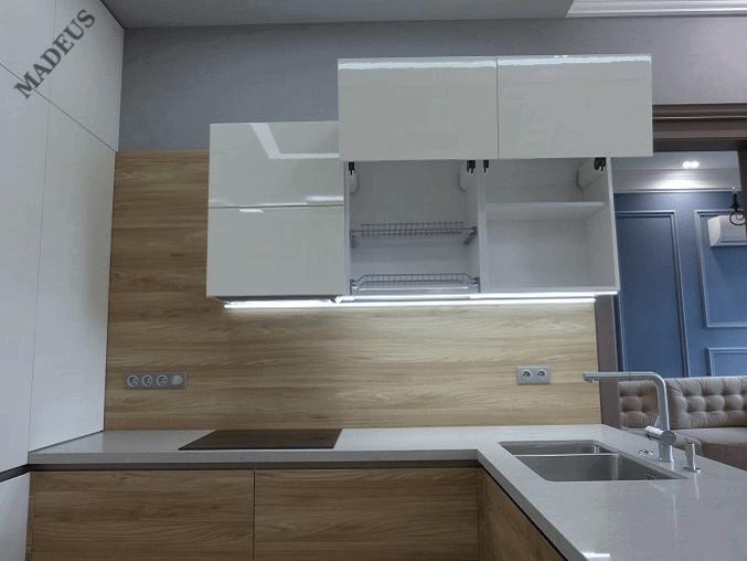 Кухня Ильм