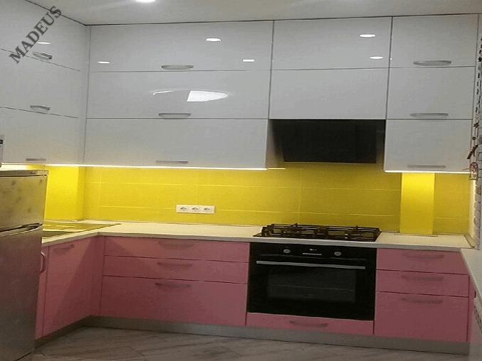 Кухня Зефир