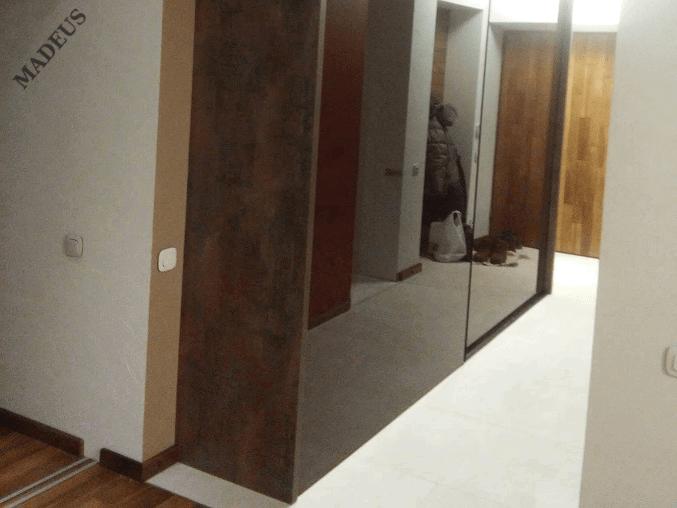 Шкаф купе Занзи