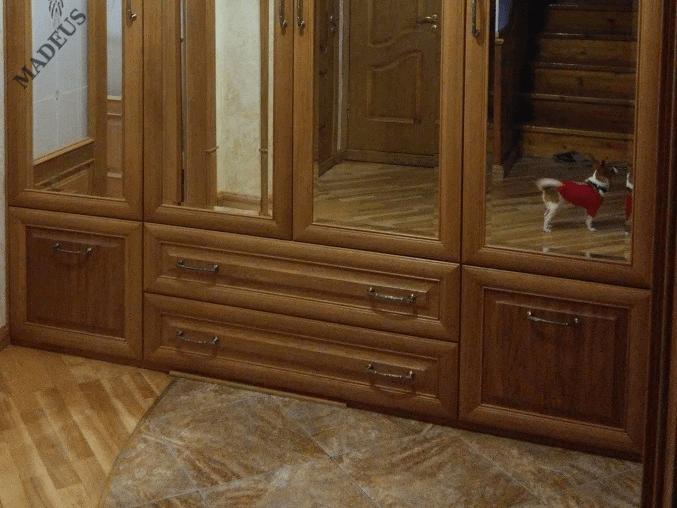 Шкаф Оакгласс