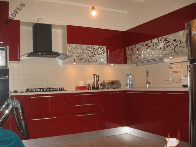 Кухня Коррида