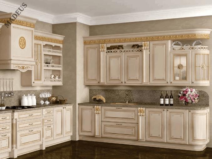 Кухня Ричез