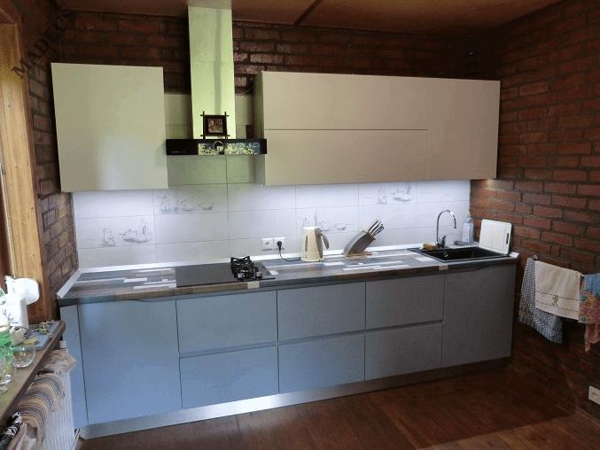 Кухня Скай