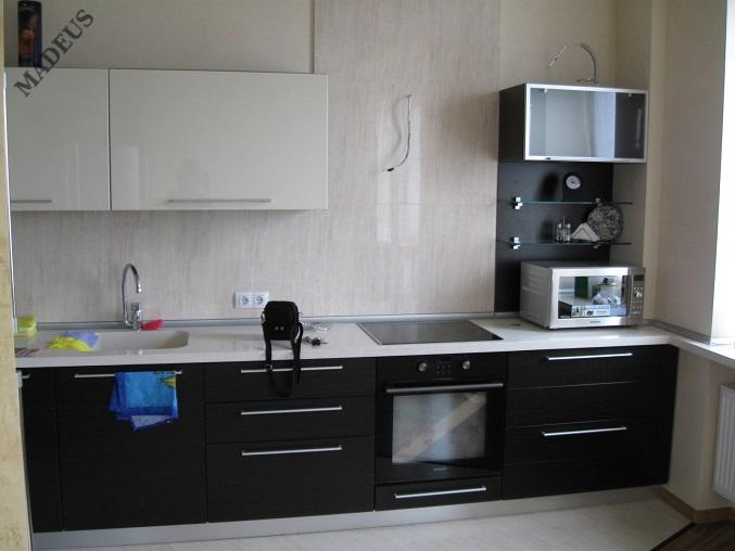 Кухня Стриция