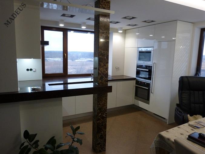 Кухня Флоренция