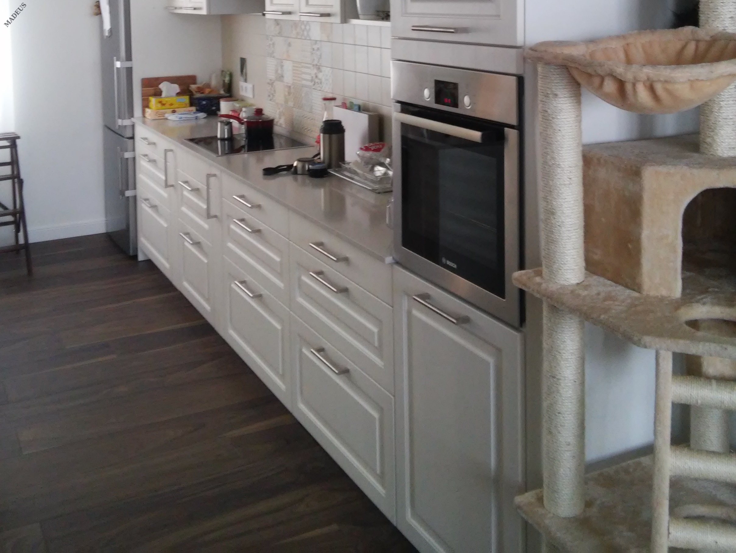 Кухня Белиссима