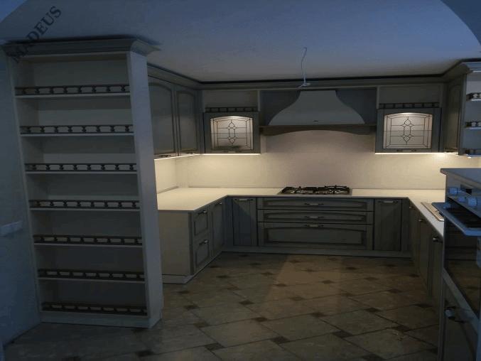 Кухня Авиньон